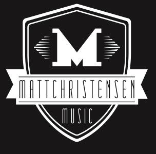 matt christensen music